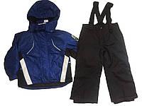 Лыжный костюм для мальчика, Lupilu, размер 86/92 , арт. Л-376