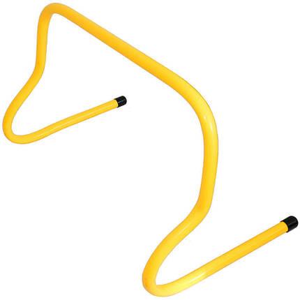 Барьер тренировочный SWIFT Mini hurdle, 32 см (желтый), фото 2