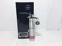 Мини тестер парфюмированная вода Montale Pink Extasy ( Монталь пинк экстази 20 мл)