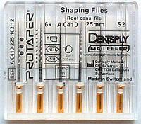 Protaper S2 Dentsply Maillefer (ПРОТЕЙПЕРЫ:машинные  Майлифер)