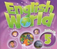 English World 5 Audio CD