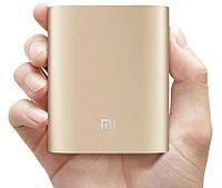 Пауэрбанк КСИОМИ Power bank Xiaomi 10 400 mAh -КОМПАКТНЫЙ! Внешнее портативное зарядное устройство (реплика)