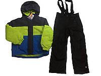 Лыжный костюм для мальчика, Lupilu, размер 110/116 , арт. Л-377, фото 1
