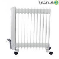 Масляный радиатор Термия H1220 (2 кВт, 12 секций)