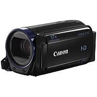Цифровая видеокамера Canon HF R67 Black (0279C016)