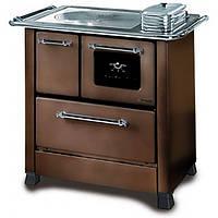 Отопительно-варочная печь Nordica Romantica 4.5 DX rustic