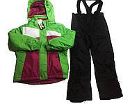 Лыжный костюм для девочки, Crivit, размер 134/140,158/164, , арт. Л-378