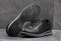 Мужские кроссовки Ecco Yak черные 2694