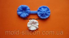 """Силиконовый вайнер """"Цветок 1"""""""