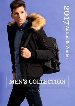 Мужская одежда Glo-Story осень-зима