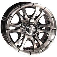 Диски литые Zorat Wheels 268 BP 268 BP R15x7.0J 5x139.7 ET00