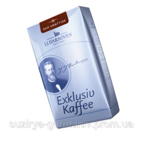 Кофе молотый Darboven der Kraftige 250г