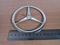 Эмблема задняя Mercedes