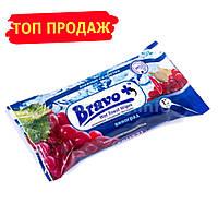 Салфетки влажные Bravo 15шт Виноград