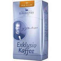 Кофе молотый Darboven der Milde 250г