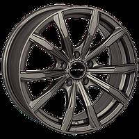 Диски литые Zorat Wheels 4408 EM-M 4408 EM-M R17x7.5J 5x112 ET30