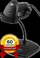 Ручной сканер штрих-кода Newland NLS-HR100