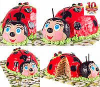 "Торт ""Вишенька"""