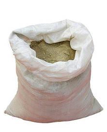 Песок карьерный (фасованный) (0,03 м3)