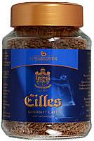 Растворимый кофе Eilles Gourmet Cafе 100г