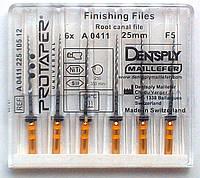 Protaper  F5 Dentsply Maillefer (ПРОТЕЙПЕРЫ:машинные  Майлифер)