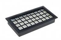 HEPA Фильтр для пылесоса Zelmer 793522 (619.0190)