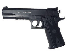 Пневматичний пістолет Borner Power Win 304 (Colt)