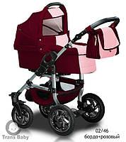 Детская коляска универсальная 2 в 1 Trans baby Jumper 2/46