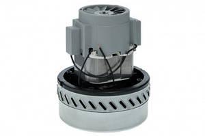 Двигатель для моющего пылесоса Ametek A061300524 1200W