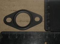 Прокладка масляной трубки турбины нижняя SsangYong 6611863080, фото 1