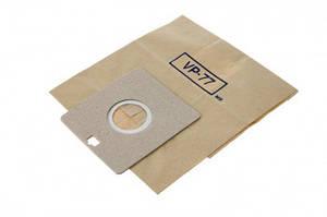 Мешок бумажный VP-77 для пылесоса Samsung DJ74-10123F