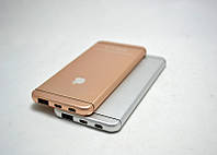 Внешнее портативное зарядное устройство (аккумулятор) Power bank IPower 10000 mAh CX (пауэрбанк эйпл для айфон