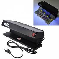 Ультрафиолетовый проводной детектор валют Модель: «TK-2028»