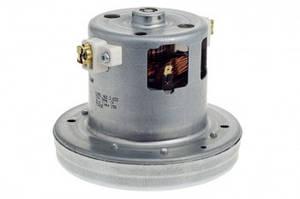 Мотор для пылесоса Rowenta Domel 462.3.652 RS-RT2700