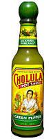 Гострий соус Cholula Green Pepper Hot Sauce, 5 Fl OZ (150 mL) [острый соус]