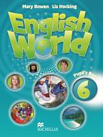 English World 6 Pupil's Book
