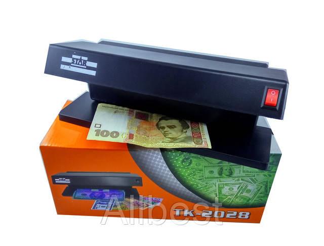 Детектор валют «TK-2028»