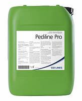 Педилайн Про. Дезинфицирующее средство для лечения копыт и копытного рога.