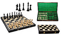 Шахматы настольная игра Club