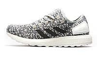 Кроссовки мужские Adidas Ultra Boost M, текстиль, серые, р. 41 42 43 44 45