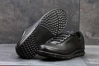 Женские кроссовки Ecco Yak черные 2698
