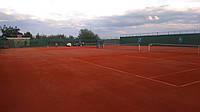 Строительство теннисных кортов, фото 1