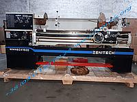 Zenitech WM 460 1500 токарный станок по металлу токарний токарно-винторезный