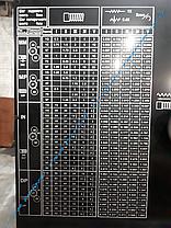 Zenitech WM 460 1500 токарный станок по металлу токарний винторезный верстат 16к20 дип300 зенитек вм 460, фото 3