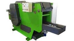 Оборудование для переработки тонкомерной древесины