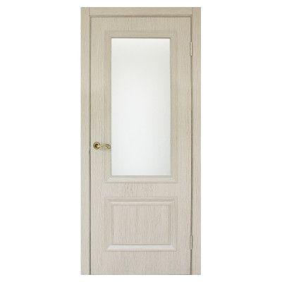 Двери межкомнатные ОМиС «Флоренция 1.1» (полотно под остекление)