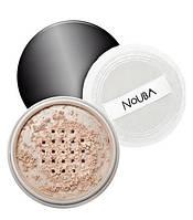 Пудра для лица и тела с эффектом блеска NoUBA Magic Powder