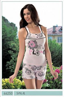 4bcbc38d0d06a Женский комплект майка и шорты ANGEL STORY, цена 232,75 грн., купить ...