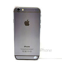 Смартфон Iphone 6 16GB 4G silver серебро Гарантия!