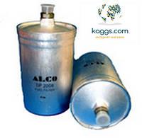 Фильтр очистки топлива Alco sp2008 для MERCEDES-BENZ (DC): G-Class (W461/W463) (89-), S-Class W126 (79-91).